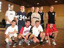 reprezentazja ZSP po wygranym meczu z Liceum