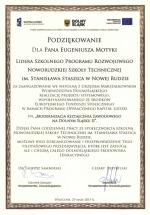 Konferencja dot. realizacji projektu MKZ2