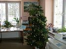 Święta w bibliotece